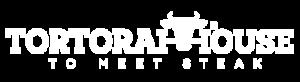 tortora-house-logo-white